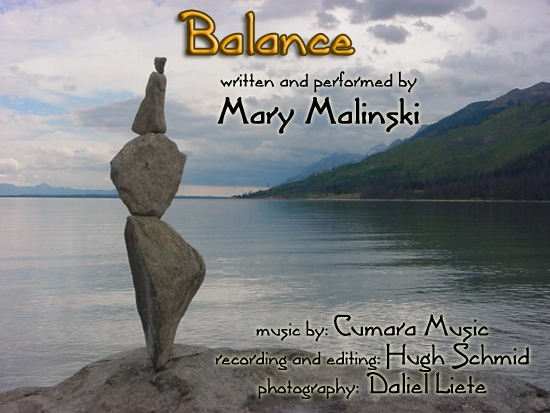 balance guided meditation