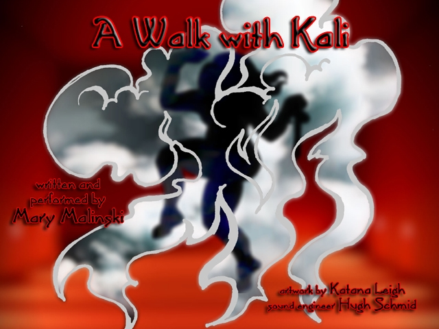 walk with kali guided meditation